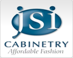 JSI Cabinetry Authorized Distributor Logo