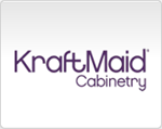 KraftMaid Cabinetry Authorized Distributor Logo