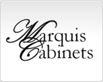 Marquis Cabinets Authorized Distributor Logo