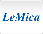 Le Mica Cabinetry Authorized Distributor Logo