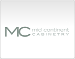 Mid Continent Cabinetry Authorized Distributor Logo